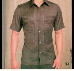 Men Safari Suit