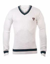 SG Icon (Full Sleeves) Sweater