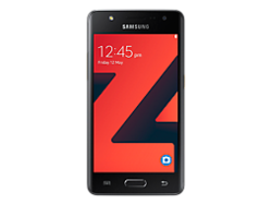 Samsung Z4 Mobile