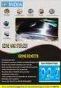 Ozone Hand Sterillizer