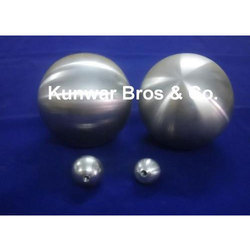 SS Hollow Balls