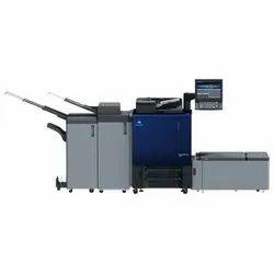 Konica Minolta AccurioPrint C4065 Photocopy Machine