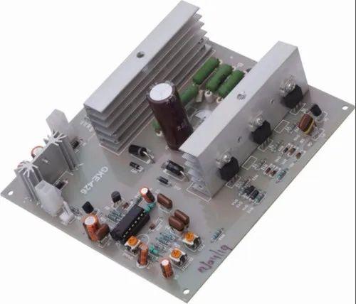 Bus Inverter Kit