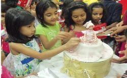 Birthday Celebration Services For Kid