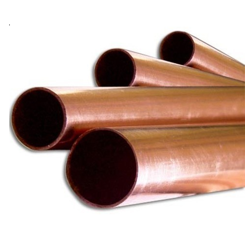 Copper Heat Pipes Exporter From Chennai
