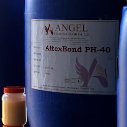 Textile Sizing Binder - Altexbond PH40