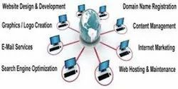 Web Site Services, in Pan India, With Chat Support