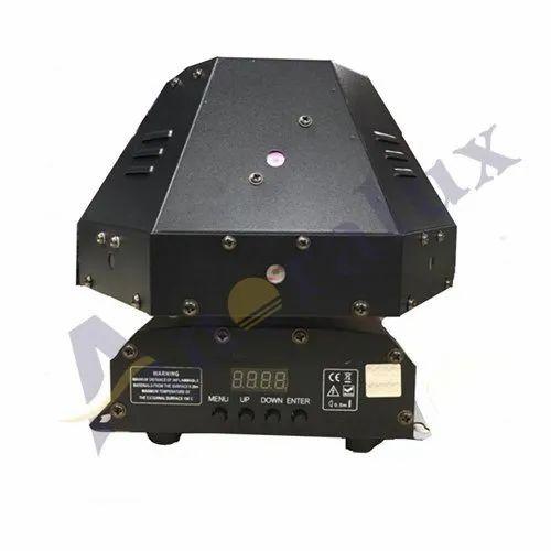 Anoralux AL-LL-22 Smiley Dancing Laser Light