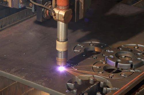 Plasma Cutting Service