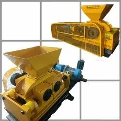 Eloquent Technology Mild Steel Laboratory Roller Crusher