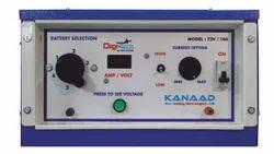 Digital Battery Charger 72v / 10A