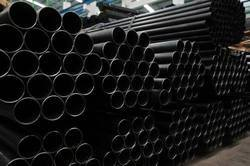 JINDAL Black AISI 4130 Alloy Steel Tube, Size: 3 and 1/2 inch
