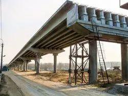 Center Line Bridge Construction Service