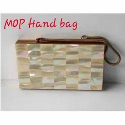 MOP Hand Bag
