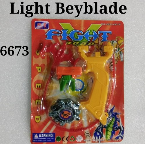 Beyblades 6673