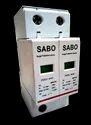Sabo 40ka 600v Solar Pv Surge Protection Device