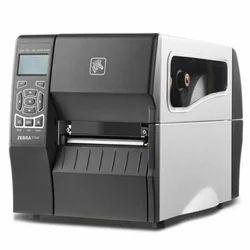 Zebra Series Industrial Printers