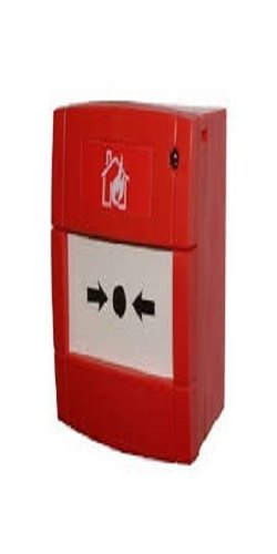 MI MCP Series Manual Call Points Honeywell For Fire Alarm