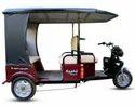 Raahii Electric Rickshaw