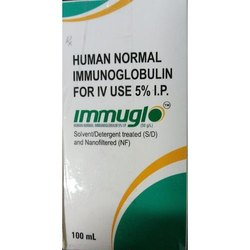 Immuglo Human Normal Immunoglobulin