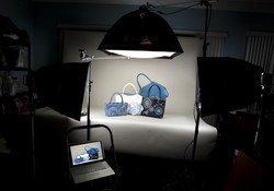 Product Photography for E-commerce websites