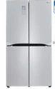 725 Litres French Door Lg Refrigerator