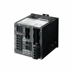 Siemens SICAM MMU Power Meter Device