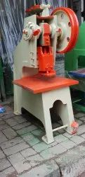 Hawai Chappal Making Machine 15 ton