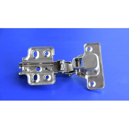 Stainless Steel Cabinet Door Hinge Polished Thickness 1 3 Mm Rs