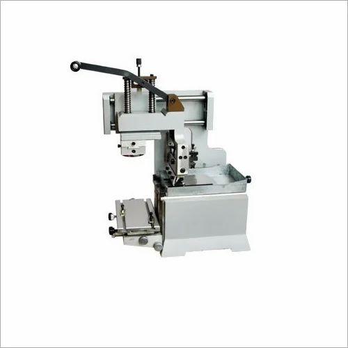 Pad Printing Machines - Motorized Pad Printing Machine Manufacturer