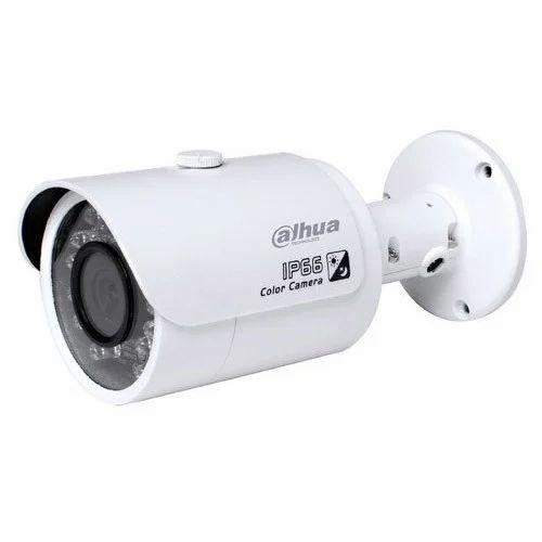 Voorkeur Dahua IP66 Bullet Camera, Dahua का बुलेट कैमरा - Hi PY24