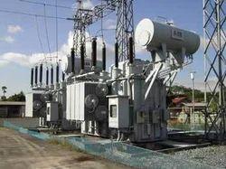 TG (Transformer) & TG ( Transformer) Parallel/Synchronizing