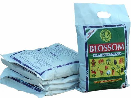 Bio Fertilizers - Bio Green Fertilizer And Bio Grow Fertilizer