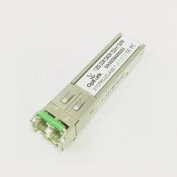 SFP Transceiver 1.25Gb/s CWDM Single Mode