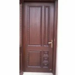 Solid Wood Membrane Doors