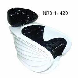 NRBH-420 Shampoo Station