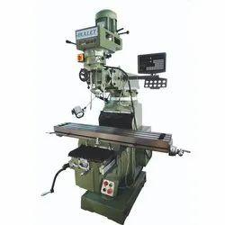 Square Head Dro Milling Machine M4SH