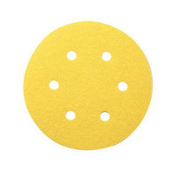 Single Velcro Disc