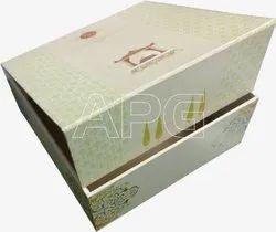 Fancy Craft Wedding Invitation Card Box