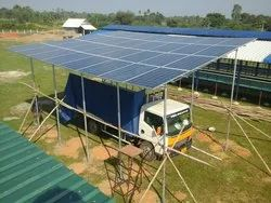 Solar Water Pump System 7 5 Hp Solar Pumping System Manufacturer From Veerapandi Coimbatore District