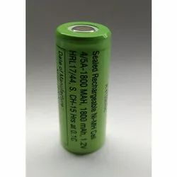 Battery 3.6V AA1800mAh