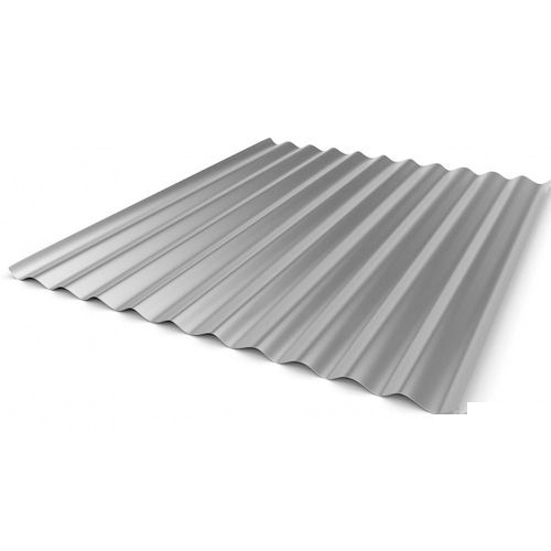 Steel Corrugated Roofing Sheet