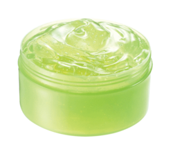 Pure White & Green Trokare Aloe Vera Face Gel, Pack Size: 100g, for Both Personal & Parlour