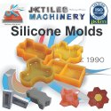 Silicone Paver Molds