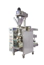 TGP Auger Filling Machine, Capacity: Up To 100 Bpm