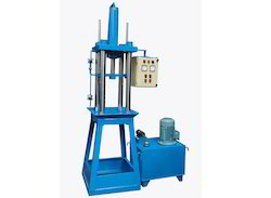 Hydraulic Presses & Machine