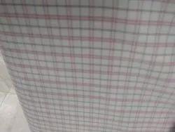 Mixed Checks Shirt Piece