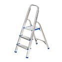 Aluminum Ladder 3 Step