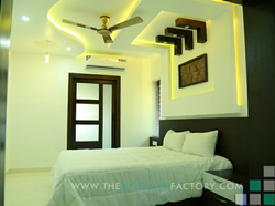 Luxury Designer Bedroom Service