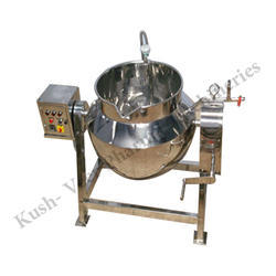 Kettle Machine